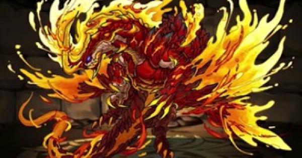 【パズドラ】火光クトゥグアの評価と使い道!おすすめの潜在覚醒