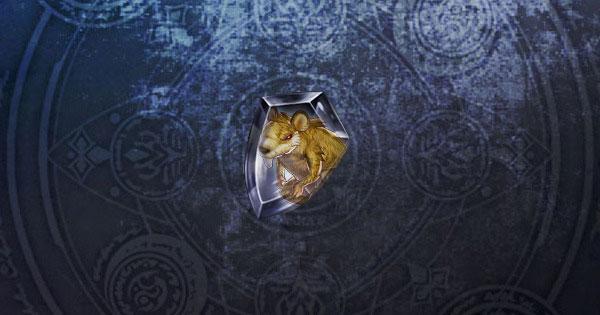 【メギド72】グランドマウスの性能と入手方法/おすすめ使い方
