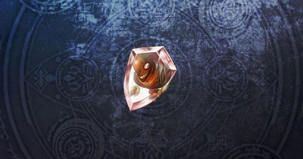 【メギド72】地縛霊の性能と入手方法/おすすめ使い方