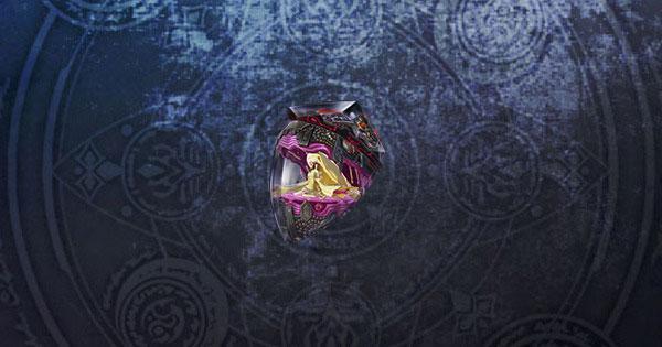【メギド72】真珠姫ルゥルゥの性能と入手方法/おすすめ使い方