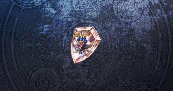【メギド72】盾の幻獣体ブニの性能と入手方法/おすすめ使い方