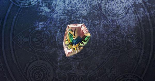 【メギド72】死蝶アラストールの性能と入手方法/おすすめ使い方