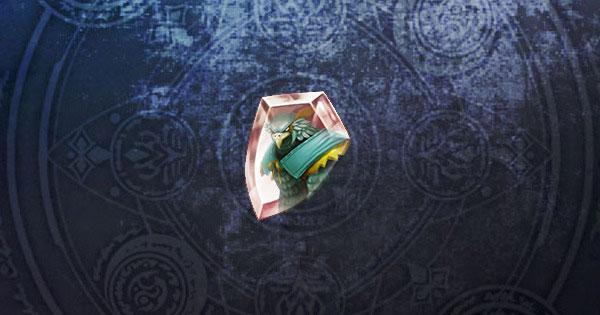 【メギド72】シャーベットマンの性能と入手方法/おすすめ使い方
