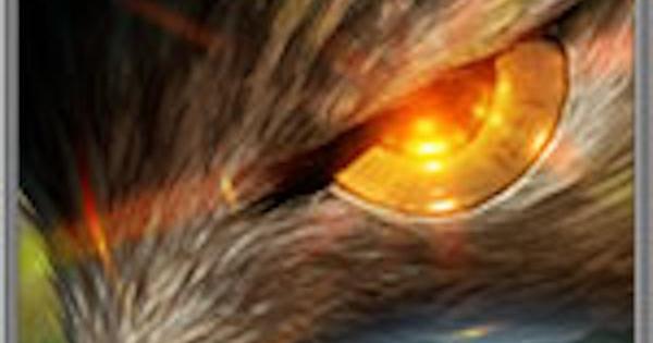 【戦国炎舞】鷹の天眼の性能   補助スキル【戦国炎舞-KIZNA-】