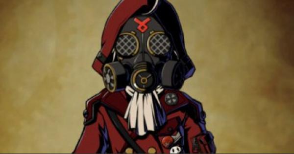 【グラスマ】ゼノの評価とステータス おすすめ武器【グラフィティスマッシュ】