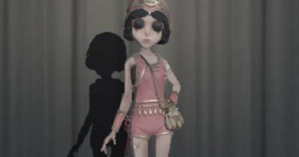 【第五人格】踊り子の役割と立ち回り【IdentityV】