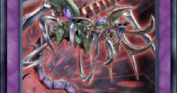 【遊戯王デュエルリンクス】鎧獄竜サイバーダークネスドラゴンの評価と入手方法