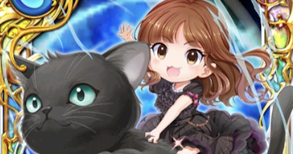 【黒猫のウィズ】しょこたん(黒猫)の評価