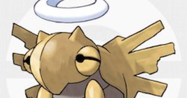 【ポケモンGO】ヌケニンはどんなポケモン?原作での仕様について