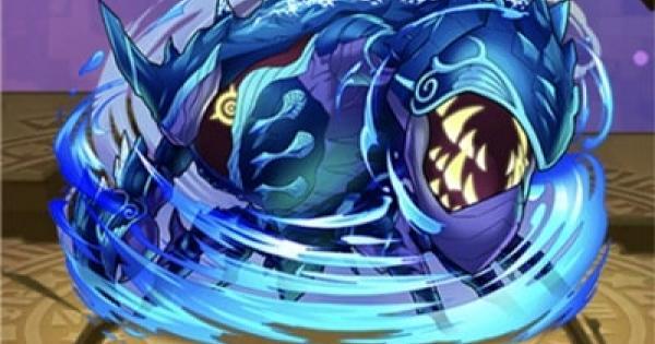【サモンズボード】大渦の殻カリュブディスの評価と使い方