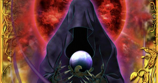 【黒猫のウィズ】ワイズマン(セーラームーン2)の評価