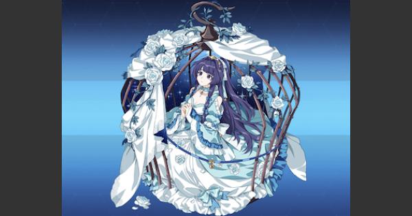 【崩壊3rd】芽衣・姫(聖痕)の評価と装備おすすめキャラ
