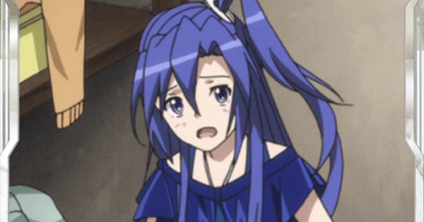 【シンフォギアXD】恥じらいの表情の評価 | メモリアカード