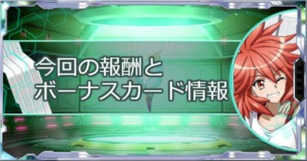 【シンフォギアXD】アニマル型ギアイベント報酬&概要まとめ