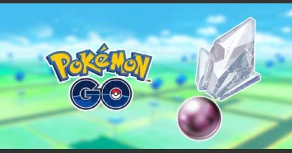 【ポケモンGO】シンオウの石で進化するおすすめのポケモンと入手方法