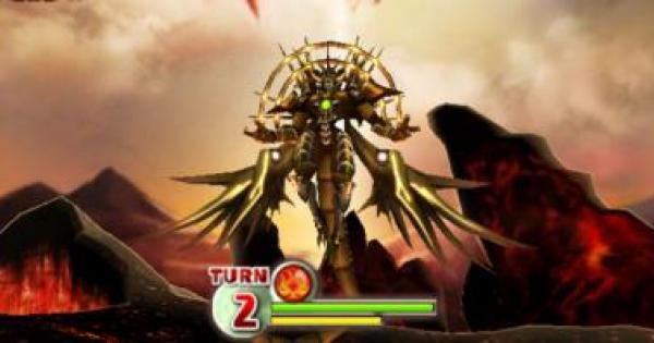 【黒猫のウィズ】レイド「ドラゴンズブレイダーゼロ」龍帝級攻略 | ドラブレ