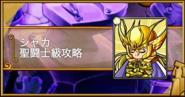 【ポコダン】シャカ聖闘士級攻略|黄金十二宮【ポコロンダンジョンズ】