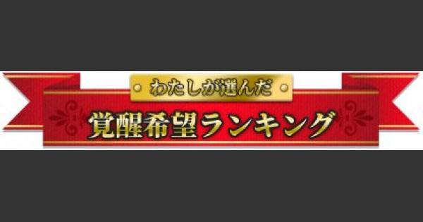 【パワプロアプリ】覚醒してほしいキャラランキングメーカー【パワプロ】