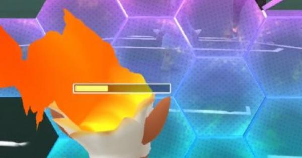 【ポケモンGO】シールドの使い所!読み合いが勝敗を分ける