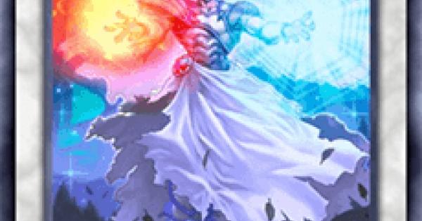 【遊戯王デュエルリンクス】幻層の守護者アルマデスの評価と入手方法