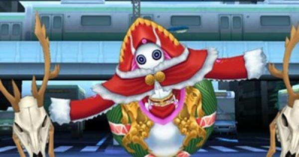【東京コンセプション】聖夜のオイチを徹底攻略! | 炎のメリークリスマス【東コン】