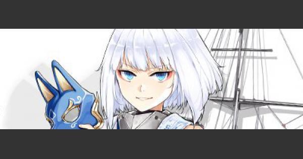 加賀(戦艦)の評価とスキル/おすすめ装備