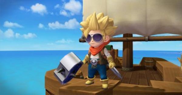 【ビルダーズ2】追加DLCの第1弾・第2弾は買うべき?【ドラクエビルダーズ2】