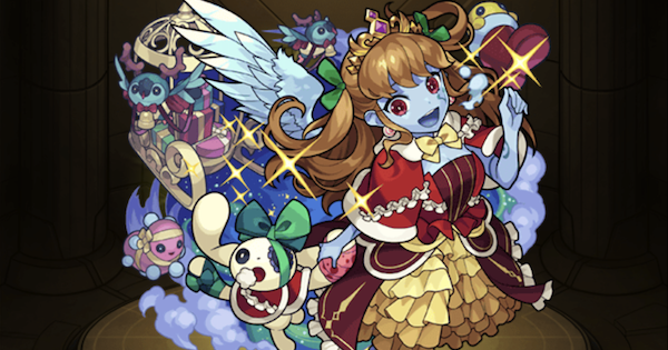 【モンスト】クリスマスジュリエットの最新情報とステータス