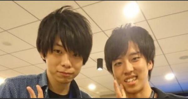 プレイヤー特集!shinshinさん&福島さんタッグを紹介!