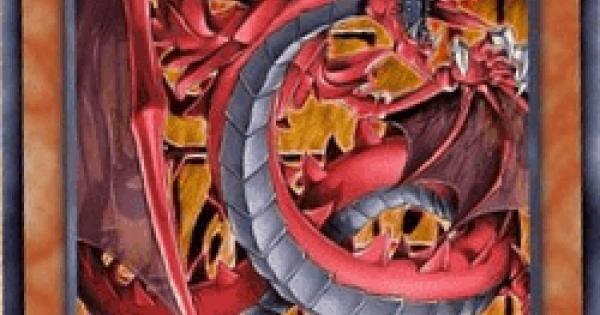 【遊戯王デュエルリンクス】神炎皇ウリアの評価と入手方法