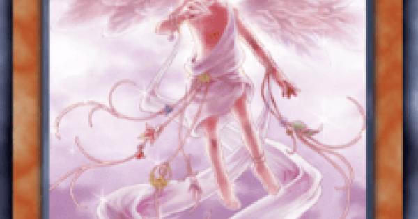 【遊戯王デュエルリンクス】守護霊アイリンの評価と入手方法