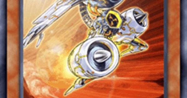 【遊戯王デュエルリンクス】コアキメイル・スピードの評価と入手方法