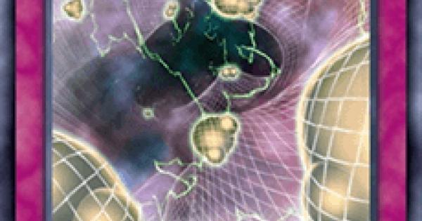 【遊戯王デュエルリンクス】融合騎士エリアの評価と入手方法
