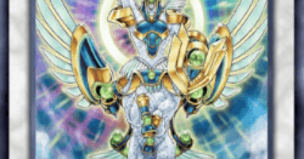 【遊戯王デュエルリンクス】神聖騎士パーシアスの評価と入手方法