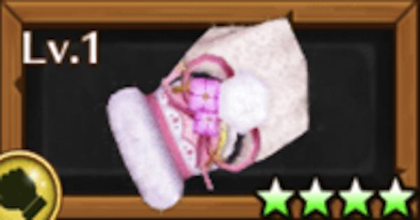 【白猫】正月ツキミモチーフ(拳)/うさぎの手袋の評価