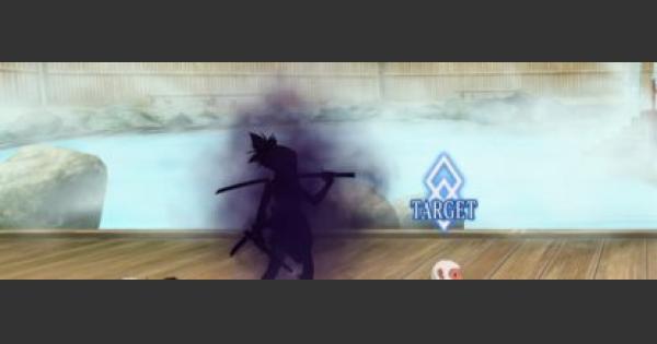 【FGO】双剣使いと温泉魔人の敵情報と開放条件|正月2019