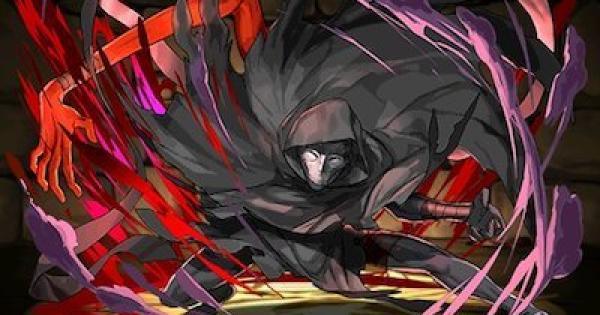 【パズドラ】真アサシンの評価と使い道|Fateコラボ