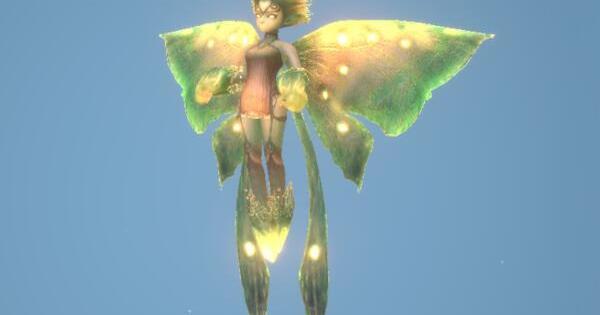 【イカロスM】彷徨う妖精の評価と証の入手方法【ICARUS M】