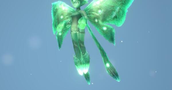 【イカロスM】森の妖精の評価と証の入手方法【ICARUS M】