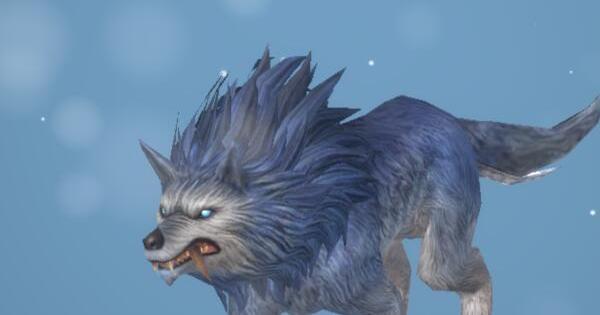 【イカロスM】白オオカミの評価と証の入手方法【ICARUS M】
