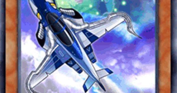 【遊戯王デュエルリンクス】幻獣機ブルーインパラスの評価と入手方法