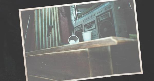 フィルム「隠し場所」の答え|トレジャーハンター獲得方法