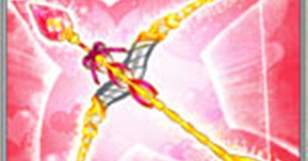 【戦国炎舞】飛恋の弓矢の性能   前衛スキル【戦国炎舞-KIZNA-】