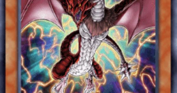 【遊戯王デュエルリンクス】創世竜の評価と入手方法