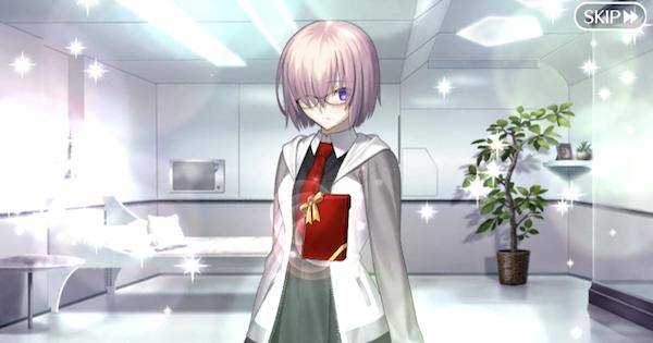 【FGO】フルボイスでバレンタイン礼装を受け取りたいサーヴァントは?