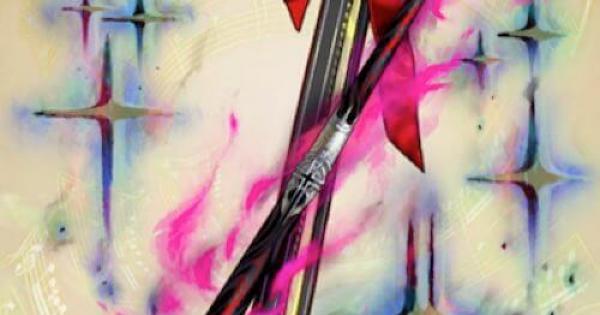 【FGO】『漆黒の指揮棒』の性能
