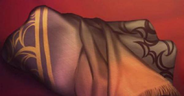 【FGO】『木綿の首巻き』の性能