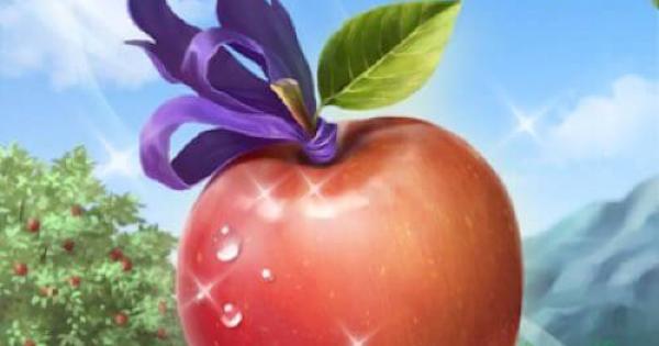 【FGO】『異界の果実』の性能