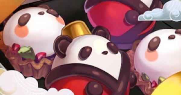 【FGO】『パンダ』の性能