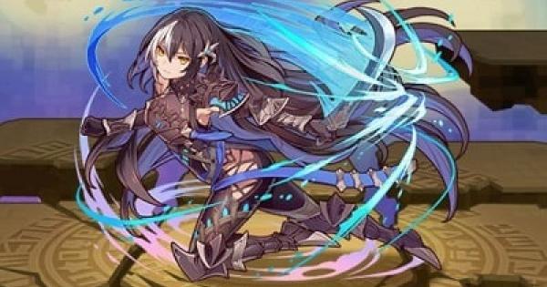 【サモンズボード】黒蒼の女剣士マルフィーザの評価と使い方
